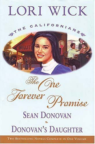 9780884863670: The One Forever Promise (Californians (Hardcover 2-In-1))