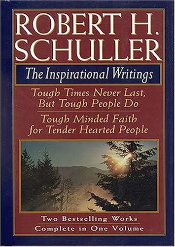9780884863748: Robert H. Schuller: The Inspirational Writings