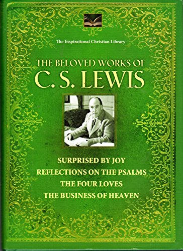 9780884864196: The Beloved Works of C. S. Lewis