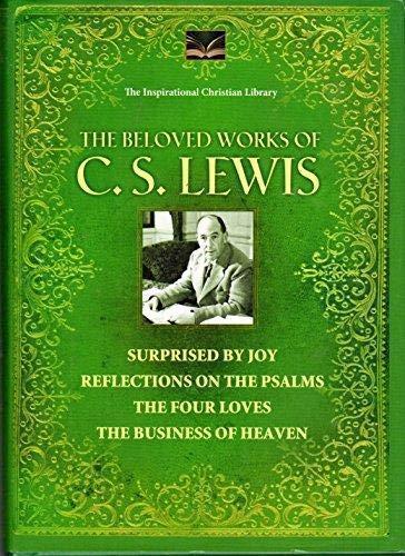 9780884864196: The Beloved Works of C. S. Lewis