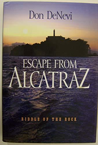 9780884864370: Escape from Alcatraz