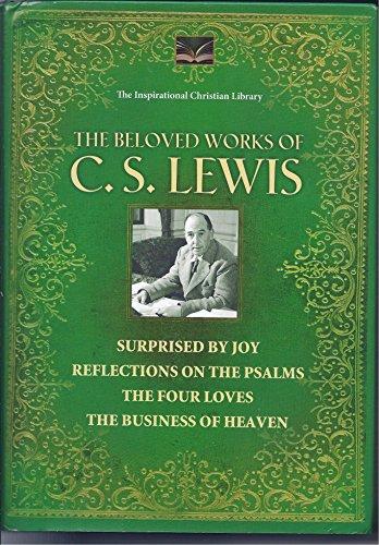 THE BELOVED WORKS OF C.S. LEWIS Surprised: C.S. LEWIS