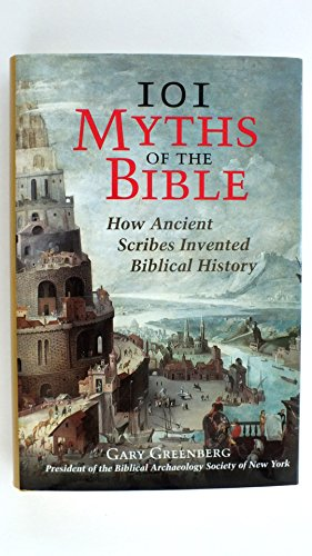 9780884865612: 101 Myths of the Bible