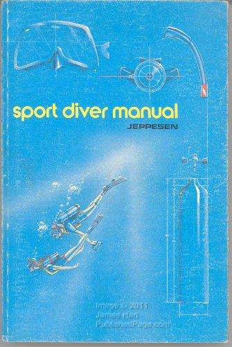 9780884870135: Sport Diver Manual