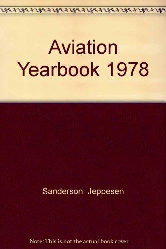 Aviation Yearbook 1978: Sanderson, Jeppesen