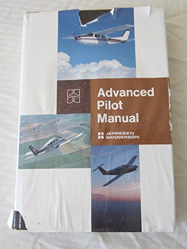 9780884870685: Advanced Pilot Manual
