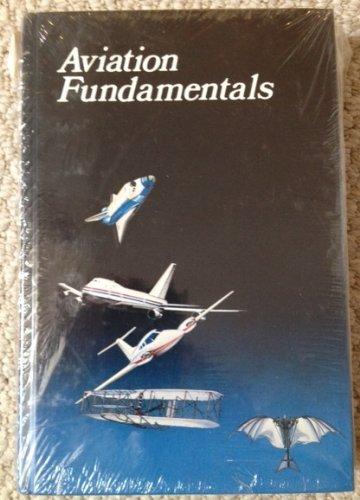 Aviation Fundamentals Textbook: Jeppesen Sanderson