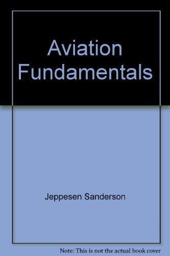 9780884871002: Aviation Fundamentals