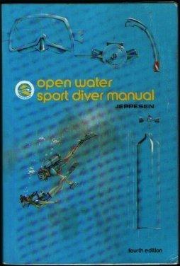 9780884871040: Sport Diver Manual