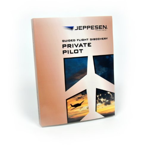 9780884871125: GFD Private Pilot Textbook