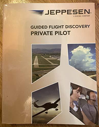 9780884871293: GFD Private Pilot Textbook