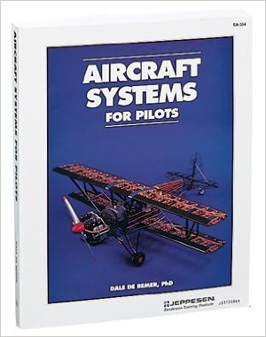 9780884871330: Aircraft Systems for Pilots - 2nd Edition