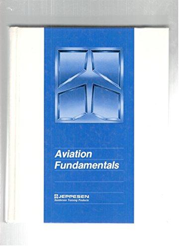Aviation Fundamentals: Jeppesen