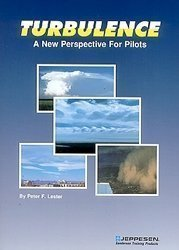 9780884871767: Turbulence : A New Perspective for Pilots (reissue ed - JS319006)