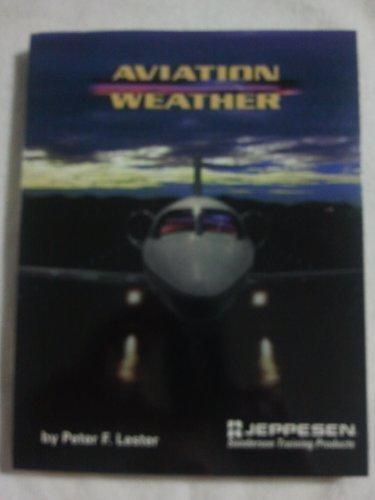 9780884871781: Aviation Weather