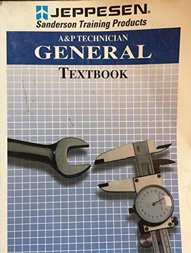 9780884872030: A & P Technician General Textbook