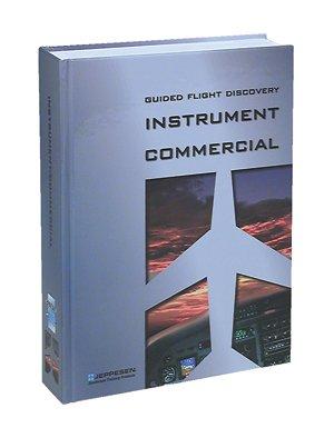 9780884872313: Instrument Commercial Manual(JS314520)