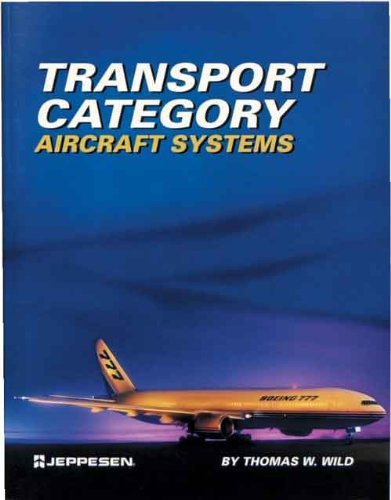9780884872320: Transport Category Aircraft Systems