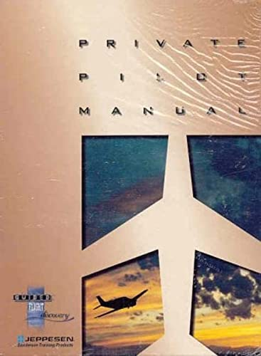 9780884872382: Private Pilot Manual