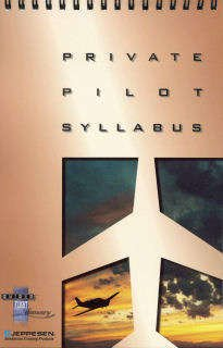 Private Pilot Syllabus: Jeppesen Sanderson Training