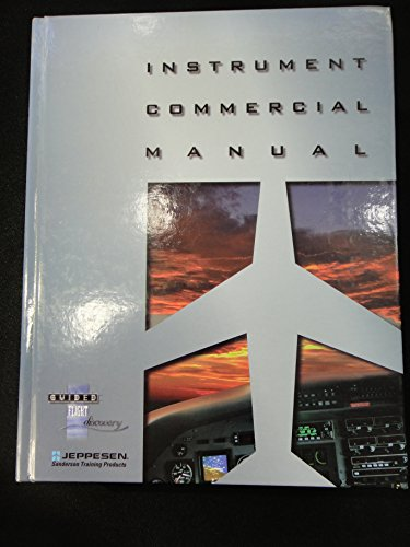 9780884872528: Instrument Commercial Manual