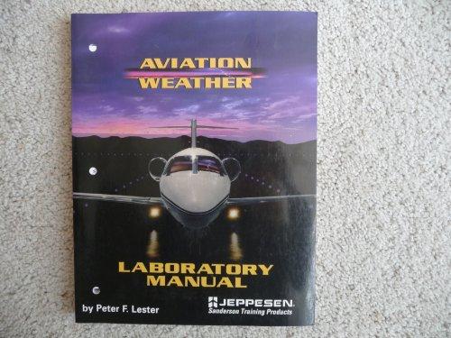 9780884872542: Aviation Weather Laboratory Manual