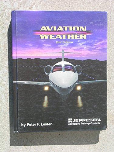 9780884872733: Aviation Weather