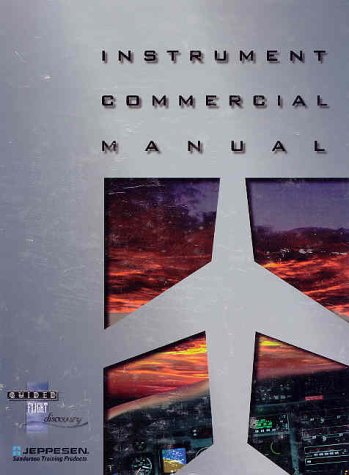 9780884872740: Instrument Commercial Manual (updated ed)/JS314520
