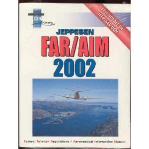 Far/Aim 2002: Jeppeson Sanderson, Inc.