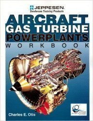 9780884873150: Aircraft Gas Turbine Powerplants Workbook