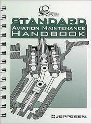 9780884873242: Standard Aviation Maintenance Handbook