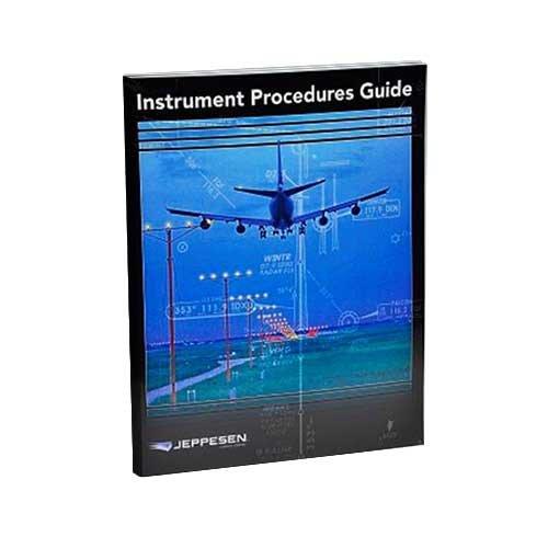 9780884873303: Instrument Proceedures Guide
