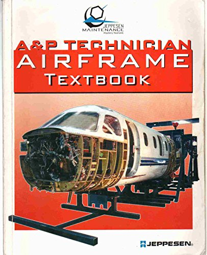 9780884873310: A&P Technician Airframe Textbook