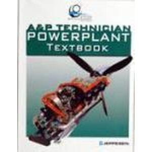 A&P Powerplant Textbook: Jeppesen Sanderson