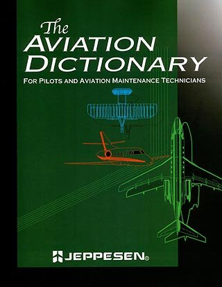 9780884873839: AVIATION DICT.F/PILOTS+AVIATION ....
