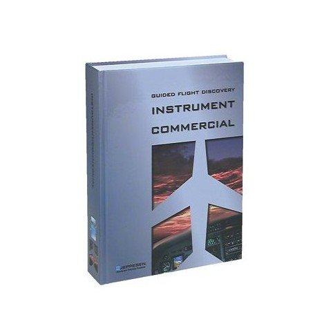 9780884873877: Jeppesen Instrument Commercial