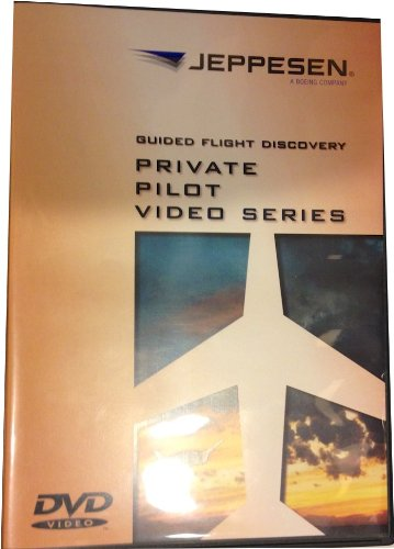 9780884873945: Guided Flight Discover Private Video Series