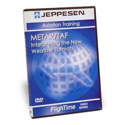 9780884874126: METAR/TAF DVD JS280106
