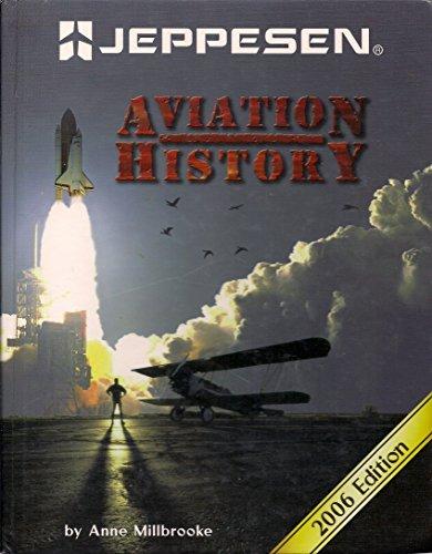 9780884874331: Aviation History JS319008-002