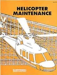9780884874447: Helicopter Maintenance (Jeppesen Sanderson Training Products)