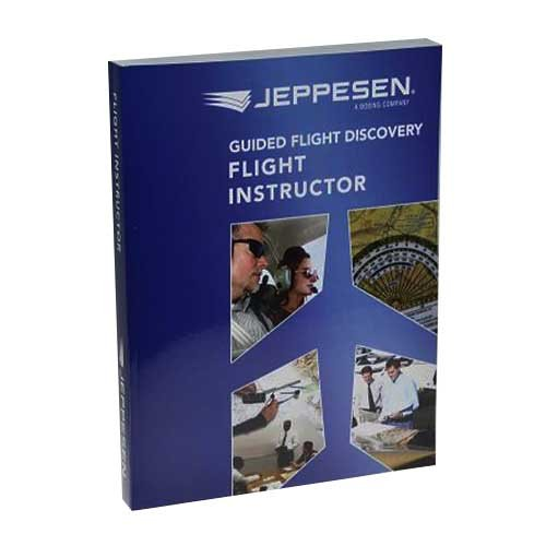 9780884874669: Flight Instructor Manual