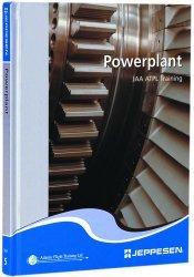 9780884874928: Powerplant (JA310105) (JAA ATPL Library, 5)