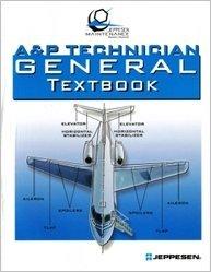 9780884875222: A&P Technician General Textbook