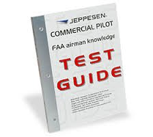 9780884875413: Jeppesen Commercial Pilot FAA Airman Knowledge Test Guide 10001389-015
