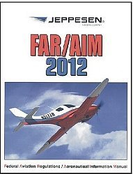 9780884875635: 2012 Jeppesen FAR/AIM