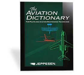 The Aviation Dictionary: Jeppesen