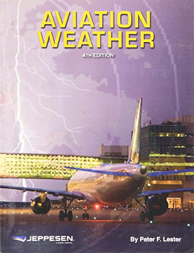 9780884875949: AVIATION WEATHER