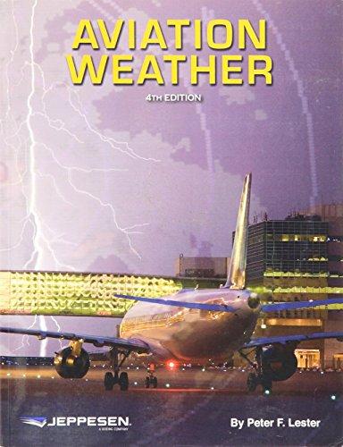 9780884875949: Jeppesen Aviation Weather