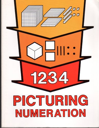 9780884880714: Picturing Numeration from Models to Symbols