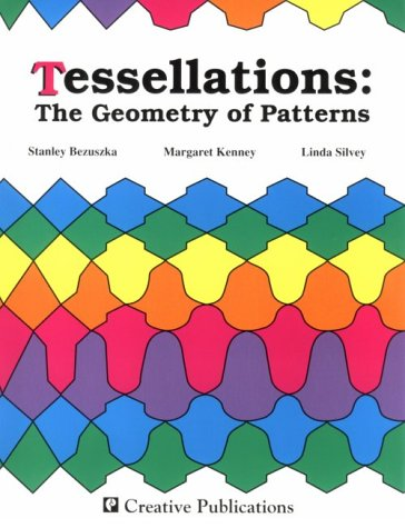 9780884880806: Tessellations: The Geometry of Patterns